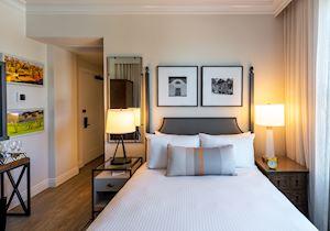 E Hotel Room 408