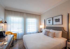 E Hotel Room 412