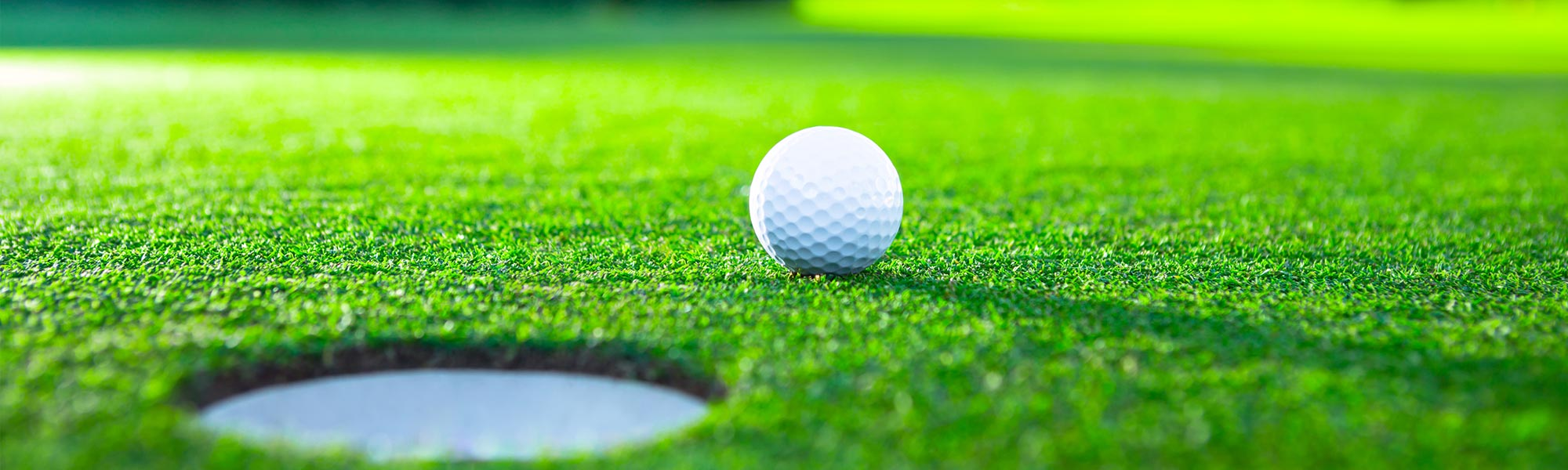 California's Sonoma County Golf