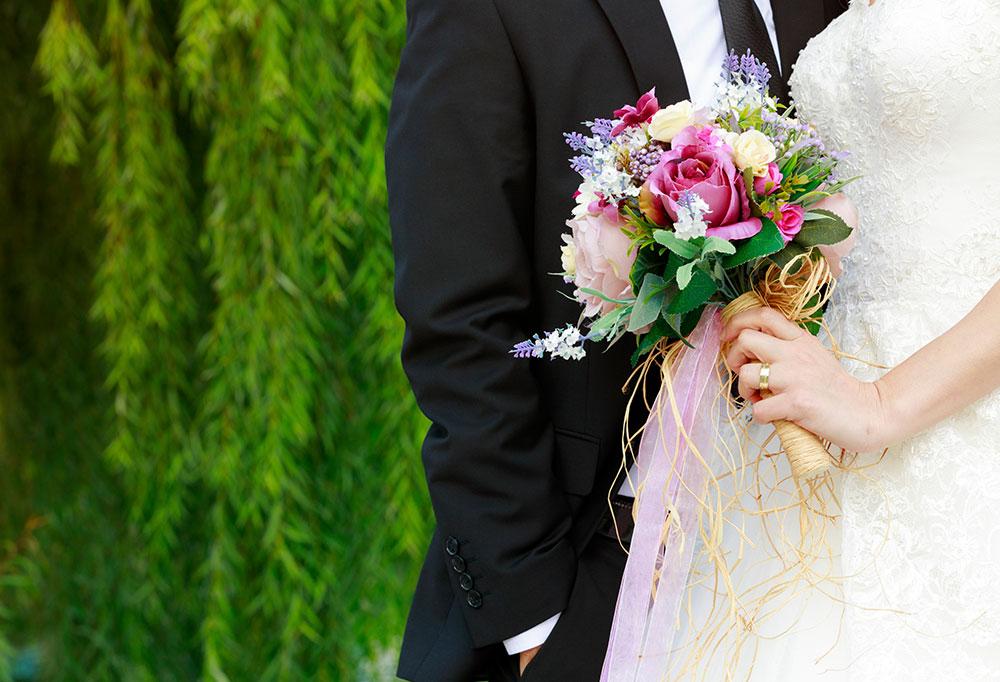 Weddings at Santa Rosa